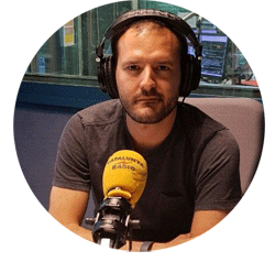 Alfons Gorina