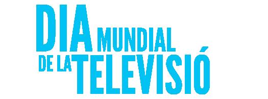 Dia mundial de la televisió